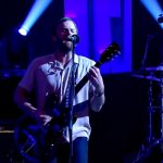 Kings of Leon, live@Later...with Jools Holland