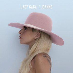 "Lady Gaga - ""Joanne"" (copertă album)"