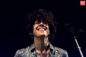 LP (Laura Pergolizzi) la Arenele Romane pe 17 septembrie 2016