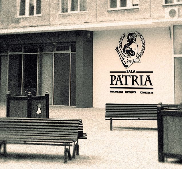 Sala Patria Brașov din Brasov