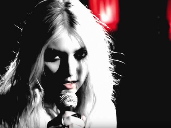 "Videoclip The Pretty Reckless ""Take Me Down"""