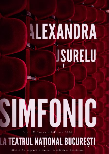 Alexandra Ușurelu Simfonic