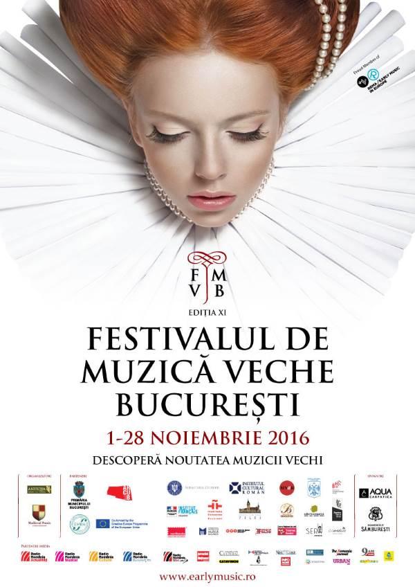 Festivalul de Muzică Veche