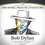 Bob Dylan - Premiul Nobel Pentru Literatură