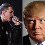 Eminem / Donald Trump