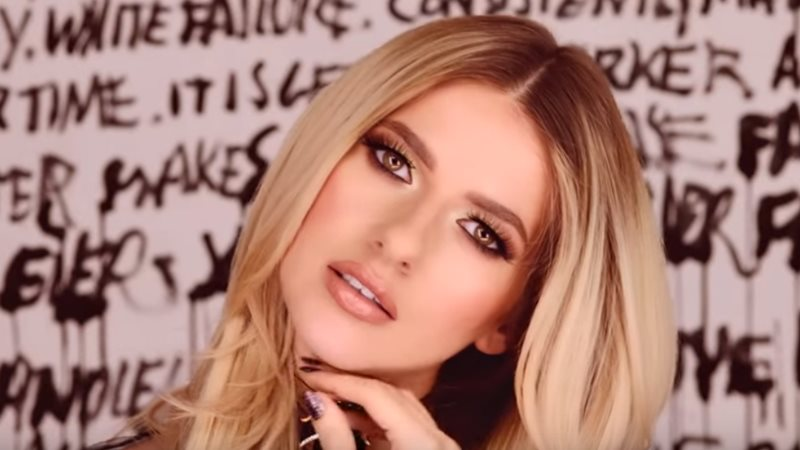Lidia Buble - Tu (Official Video) - YouTube