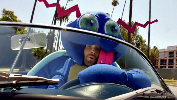 Maroon 5 - Don't Wanna Know