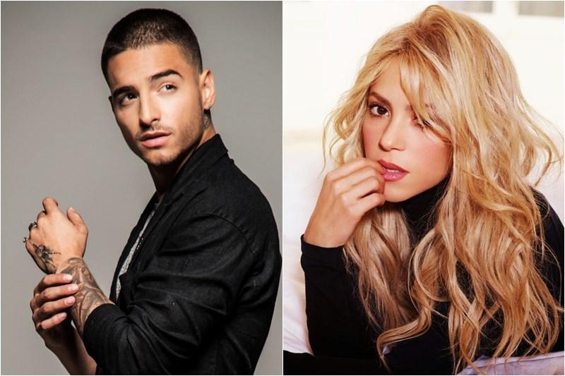 """Shakira a lansat o piesă nouă: """"Chantaje"""" feat. Maluma - AUDIO"""
