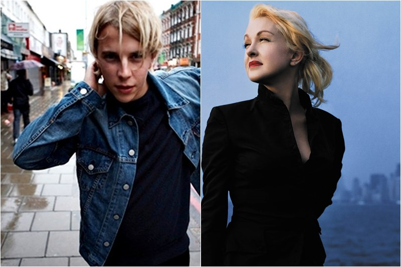 Tom Odell / Cindy Lauper
