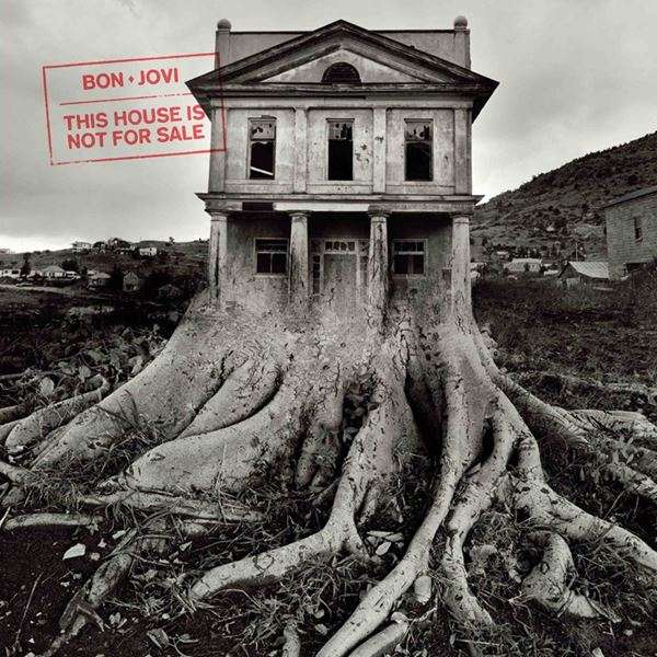 "Bon Jovi - ""This House Is Not For Sale"" (Artwork album)"