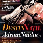 afis-concert-adrian-naidin-tnb-decembrie-2016