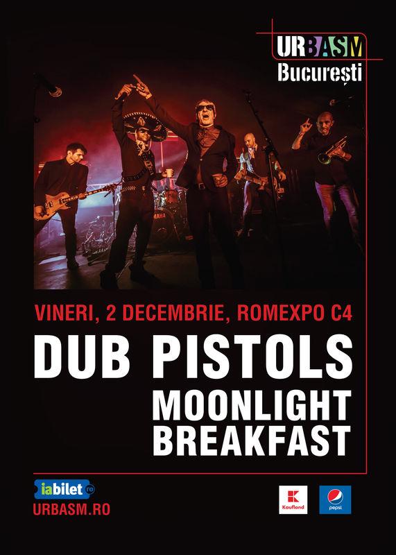 Dub Pistols I Moonlight Breakfast