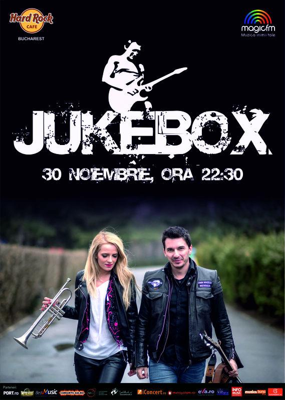 Jukebox la Hard Rock Cafe