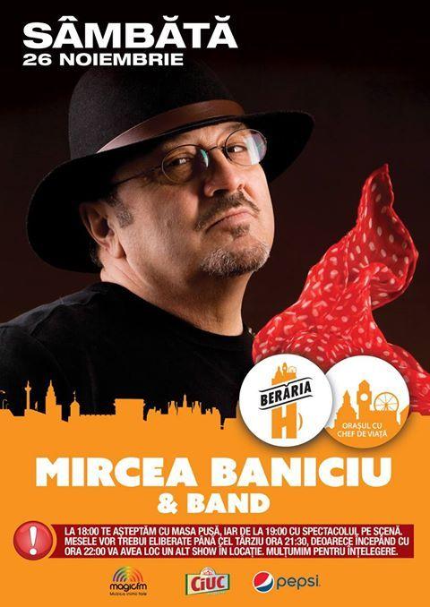Mircea Baniciu & Band