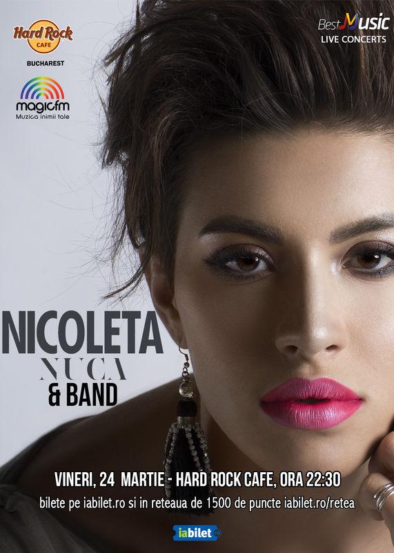 Nicoleta Nucă