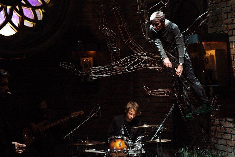 Concert-spectacol de 1 Decembrie cu Ada Milea, Bobo de la Fără Zahăr și Vladimir de la Pinholes