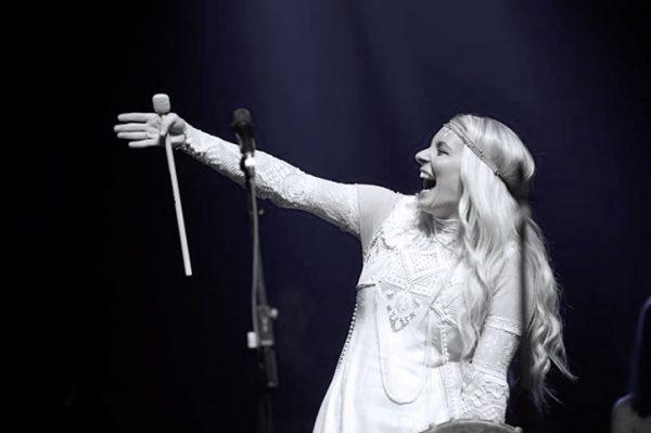 Eivør - Live (2016)