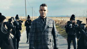 Robbie Williams - Love My Life