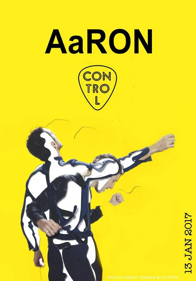AaRON la Club Control