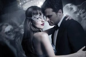 "Poster ""Fifty Shades Darker"""