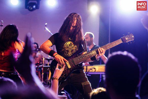 Concert Myrath la București pe 1 decembrie 2016