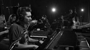 Bastille - Warmth (Live At Capitol Studios)