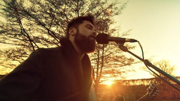 Passenger - And It Stoned Me ( A Van Morrison Cover )