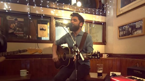 Passenger | There Is a Light That Never Goes Out ( The Smiths Cover)