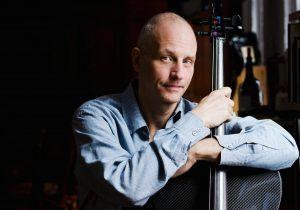Erik Friedlander