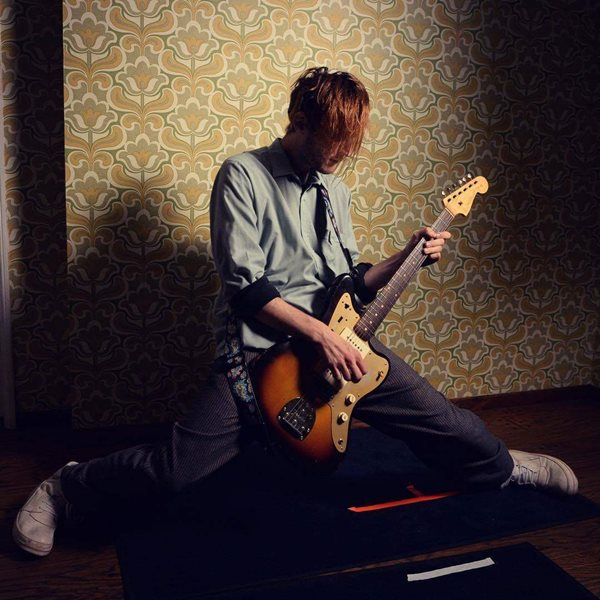 Josh Klinghoffer, chitaristul RHCP