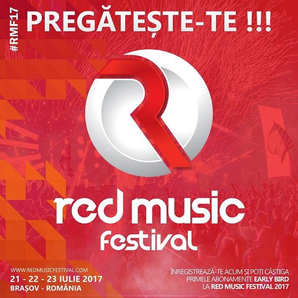 RED Music Festival la