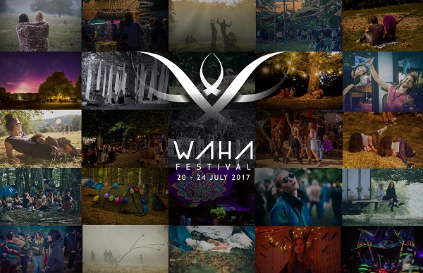 Waha Festival 2017 la Bățanii Mari