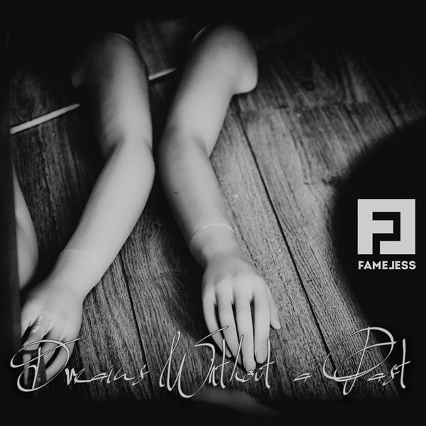 "Fameless - ""Dreams Without a Past"" (copertă album)"
