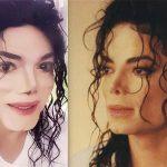 Navi, sosia lui Michael Jackson