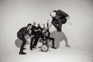 Stone Sour cu noul chitarist Christian Martucci
