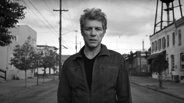 Bon Jovi - Spiritual Warfare