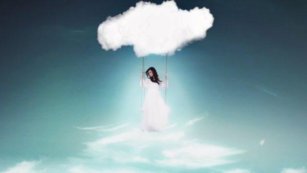 Laura Pausini - Sono solo nuvole