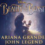 Coperta Soundtrack Beauty and the Best Ariana Grande John Legend