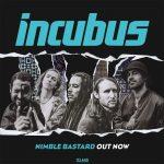 Coperta single Incubus Nimble Bastard