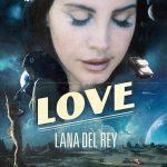 Coperta single Lana Del Rey Love