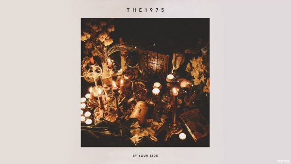 Cover The 1975 By Your Sade Sade