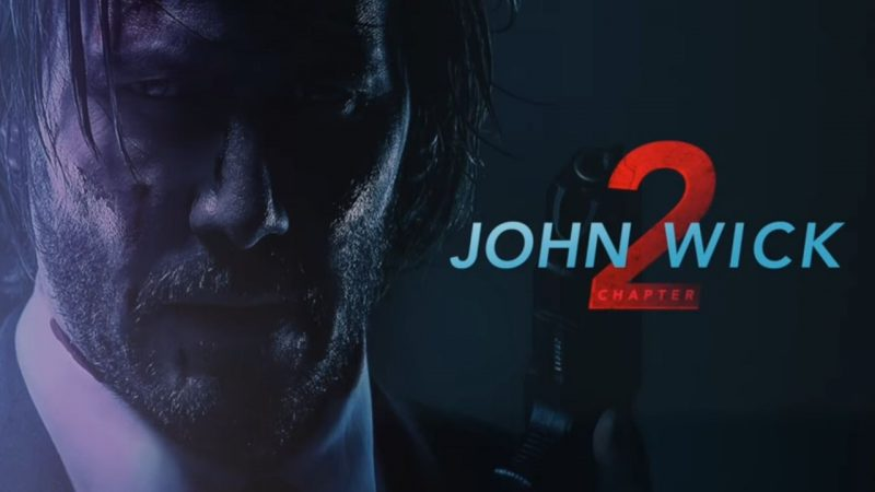John Wick 2 coloana sonora melodie Jerry Cantrell