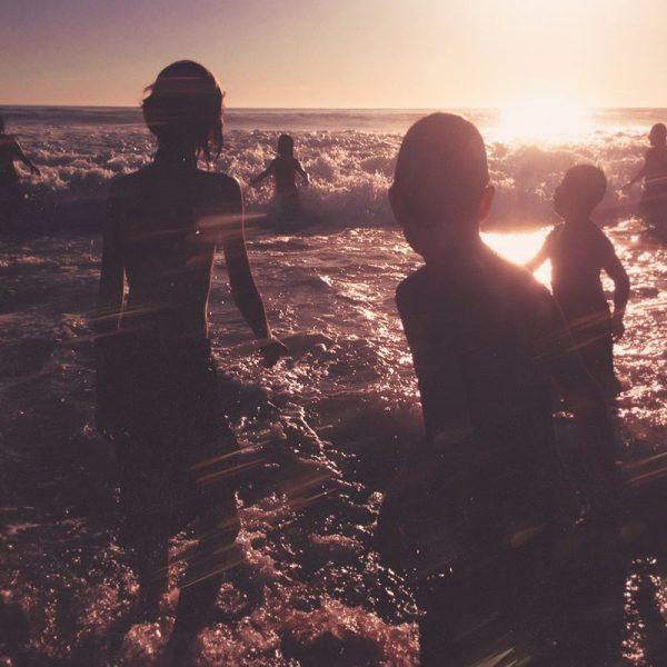 Coperta noului album Linkin Park
