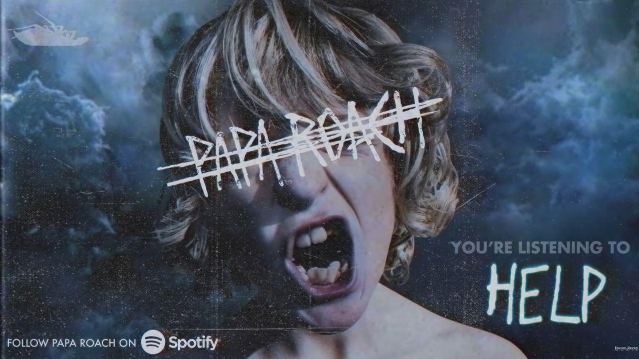 Melodie Papa Roach Help