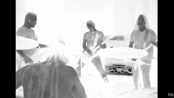 Secventa videoclip Gojira The Cell