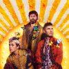 """Take That prezintă piesa """"Giants"""", în formaţia fără Robbie Williams"""