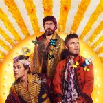 Take That piesa noua Giants