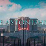 The Astonishing Game joc Dream Theater