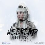 The Motans feat Delia - Weekend