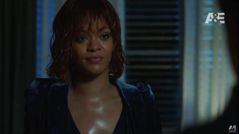 Trailer Rihanna Bates Motel Sezon 5